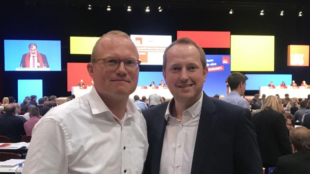 Jochen Ott kommt nach Lindlar
