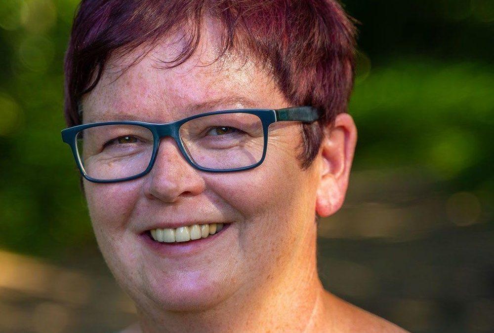Renate Klinnert